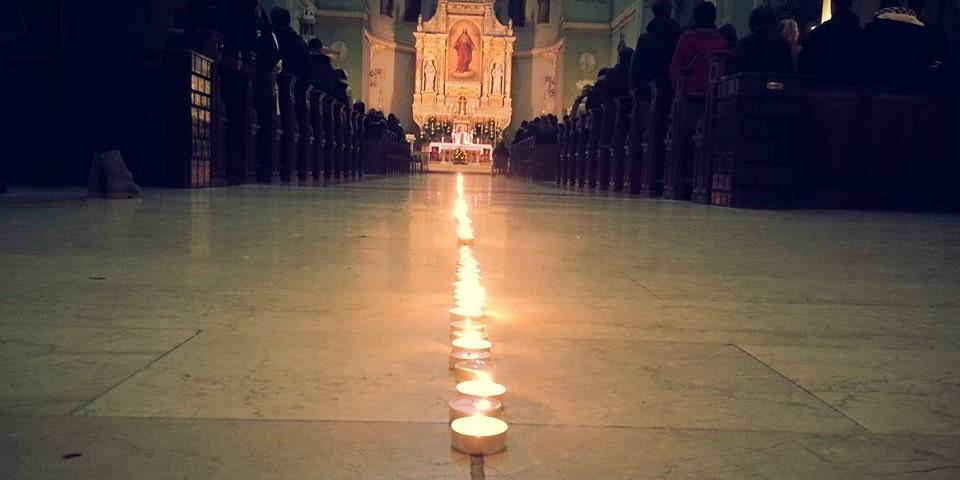 misa mladih